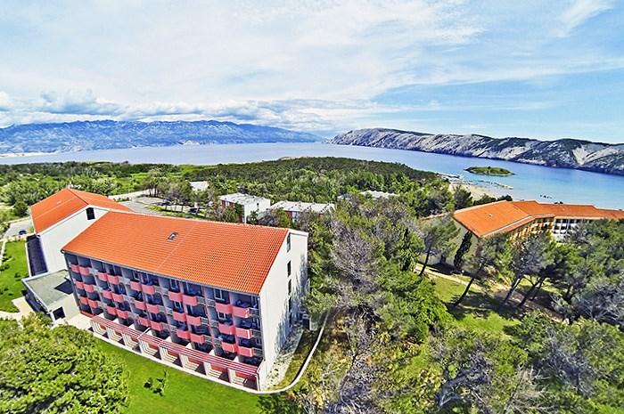 Hotel FAMILY LOPAR - Tivat