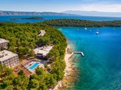 LABRANDA SENSES Resort - Vrboska