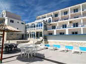 Hotel EL MAR Club - Utjeha