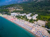 Hotel KORALI - Baška