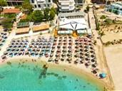Hotel ALOHA BEACH - Saranda
