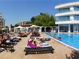 Hotel SUNSET - Novigrad