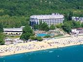 Hotel KALIAKRA PALACE - Zlaté písky