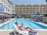 Hotel GRAND ATILLA - Zaton