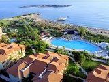 Resort JUSTINIANO PARK CONTI -