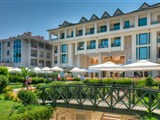 Hotel GOLDEN LOTUS -