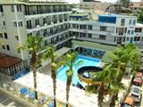 Hotel SAYGILI BEACH -