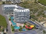 Resort NOX INN BEACH - Osada Xi