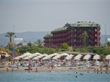 Hotel AYDINBEY GOLD DREAMS -