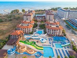Resort EFTALIA AQUA - Gradac