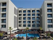 Hotel ROYAL G & SPA - Durres