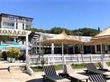 Hotel MONACO - Ostrov Vir