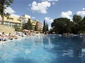 Hotel SUNRISE - Zlaté písky