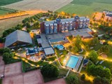 DANUBIUS HOTEL BÜK -