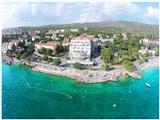 Hotel MARINA - Ostrov Vir