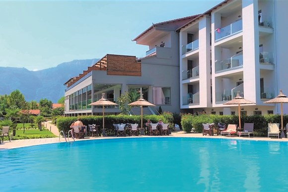 PRINCESS GOLDEN BEACH -