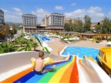 Hotel DIZALYA PALM GARDEN -
