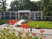 Hotel THERMAL VARGA a AQUA - Velký Meder