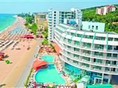 Hotel BERLIN GOLDEN BEACH - Zlaté písky