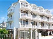 Hotel YIANNIS - Lozenec