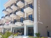 Hotel CLASS - Ksamil