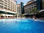 Hotel PLANETA - Slunečné pobřeží