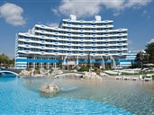 Hotel TRAKIA PLAZA - Slunečné pobřeží