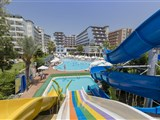 Resort HOLIDAY PARK - Agios Nikitas