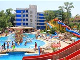 Resort KUBAN & AQUAPARK - Chorvatsko