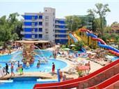 Resort KUBAN & AQUAPARK - Slunečné pobřeží