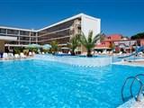 Hotel MERCURY - Baška
