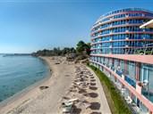 Hotel SIRIUS BEACH - Svatý Konstantin