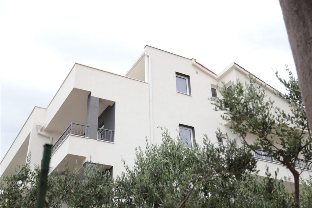 Apartmány NADA - Pula