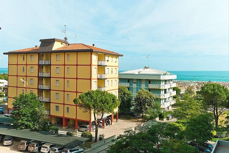 Rezidence TAGLIAMENTO - Bibione