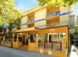 Hotel EDWARD - Bellaria/Igea Marina