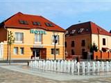 Hotel VIKTORIA -