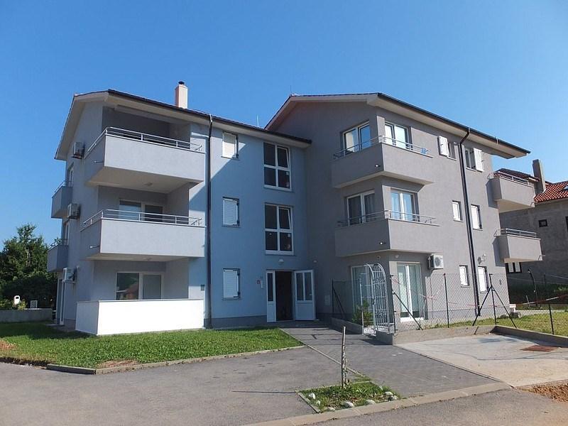 Apartmány HRABRIĆ - Omiš