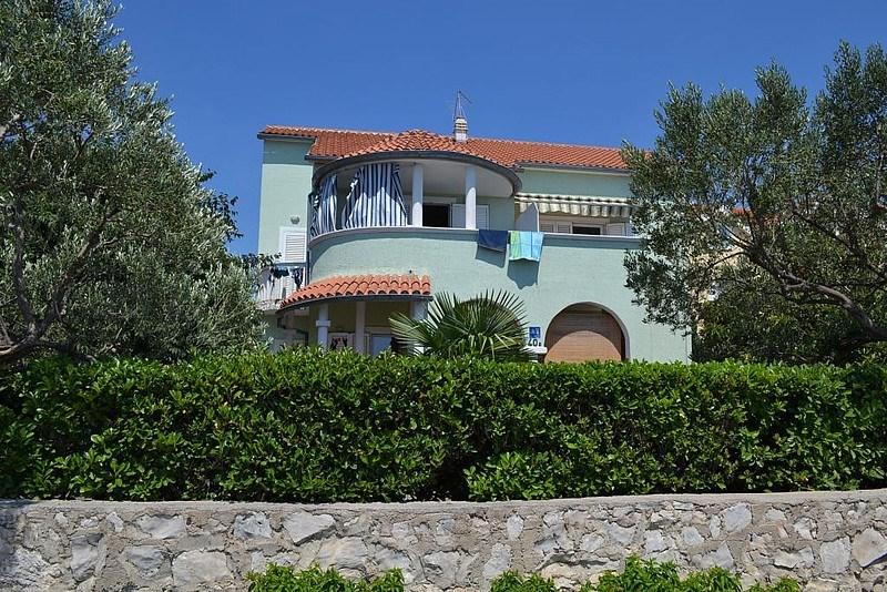 Apartmány ZLATA - Slunečné pobřeží