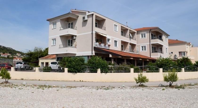 Apartmány NEVENKA - Žaborić