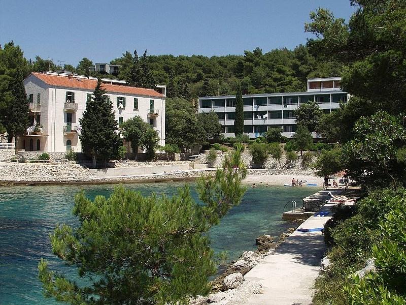 Hotel SIRENA - Batsi