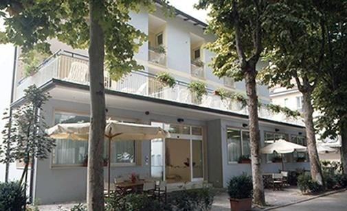 HOTEL BLUE & SILVIE ROSE - Cesenatico