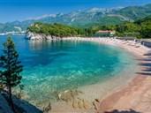 Dovolená ZA PÁR KAČEK v Černé Hoře - Ulcinj