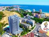 Hotel KAMENEC Club - Bulharsko