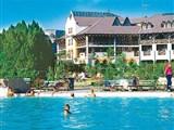 Hotel FLÓRA - Baška Voda