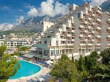 Hotel VALAMAR METEOR -