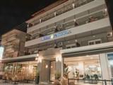 HOTEL AMMOS BEACH -