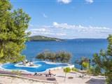 Mobilní domky Adriatic Kamp Belvedere - Trogir - Seget Donji