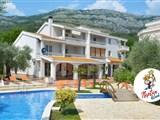 Komplex ARMENKO - PONTA - Agios Nikitas