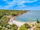 Mobilní domky Adriatic Kamp Lanterna -