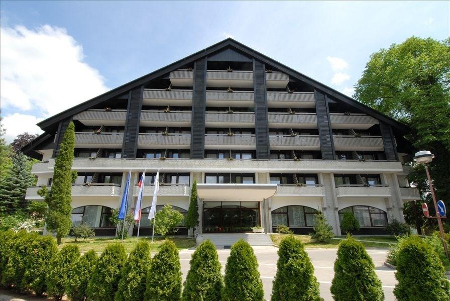 Hotel SAVICA -